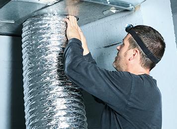 Duct Repairs